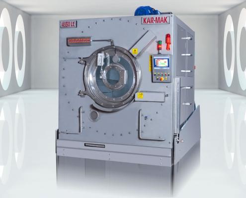 XL Yıkama ve Taşlama Makineleri